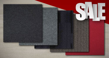 carpet tiles from only $4.75