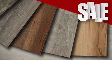 vinyl planks from only $19.99