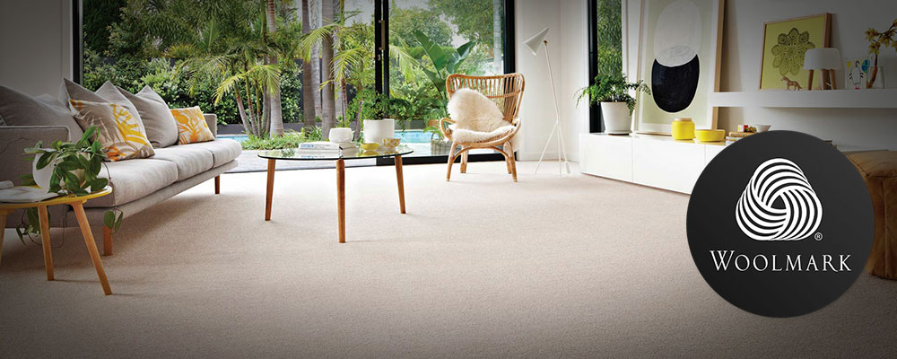 Luxury wool carpets...