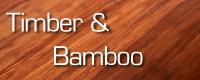 Bamboo and Timber Flooring