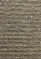 wool rug taupe