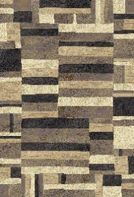rug woven a earth
