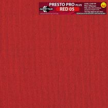 Presto PLUS Red carpet tile 05