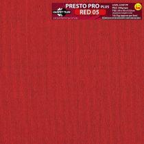 Presto PLUS Red carpet tile 05