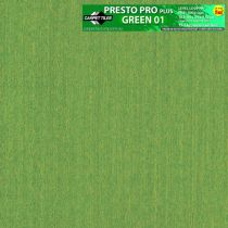Presto PLUS lime green carpet tile 01