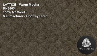 carpet wool chocolate brown textured mocha