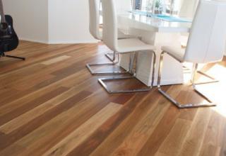 Australian Native Spotted Gum NS Timber Flooring