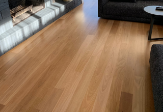 The Woodlands Collection blackbutt